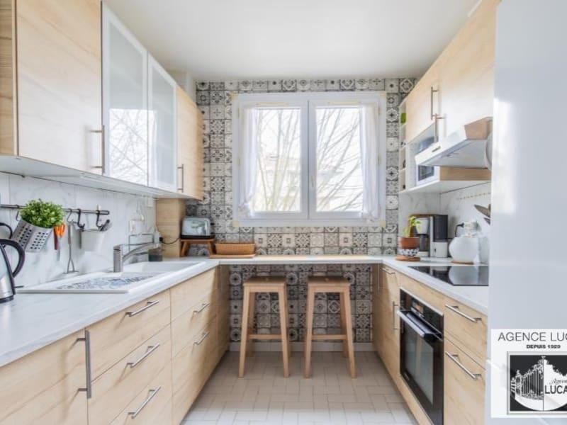 Sale apartment Verrieres le buisson 315000€ - Picture 4
