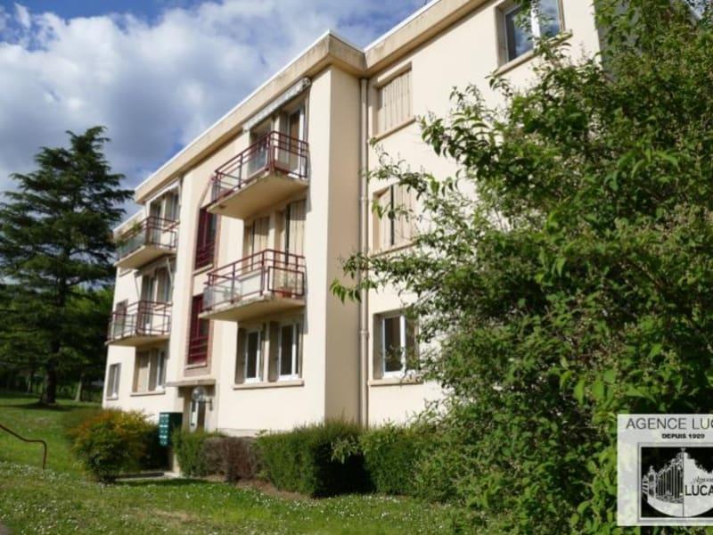 Sale apartment Verrieres le buisson 315000€ - Picture 10