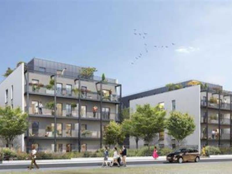 Rental apartment Joinville le pont 1180€ CC - Picture 1