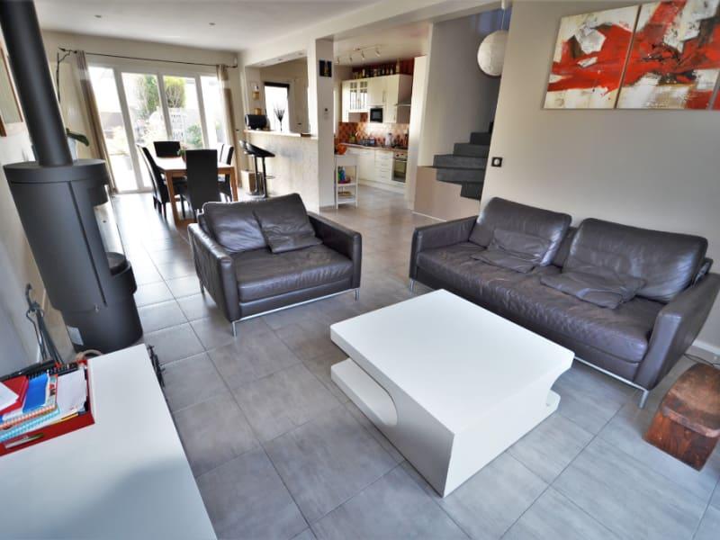 Revenda casa Houilles 649000€ - Fotografia 3
