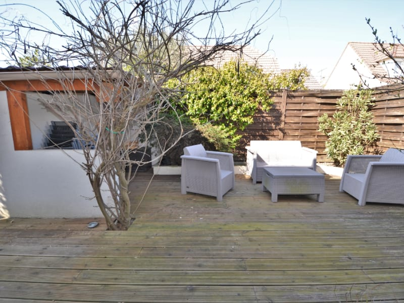 Revenda casa Houilles 649000€ - Fotografia 11