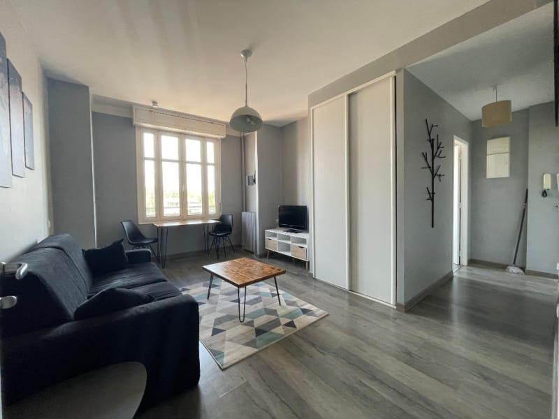 Rental apartment Carcassonne 456,87€ CC - Picture 2