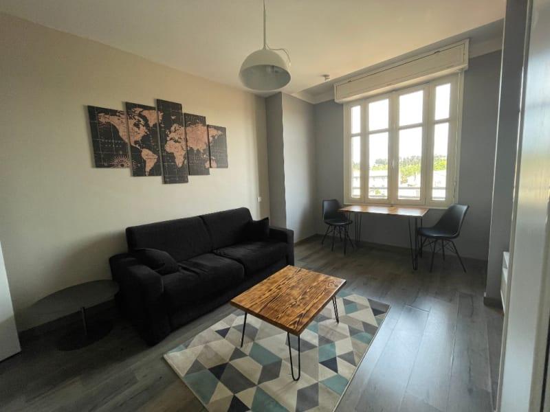 Rental apartment Carcassonne 456,87€ CC - Picture 3
