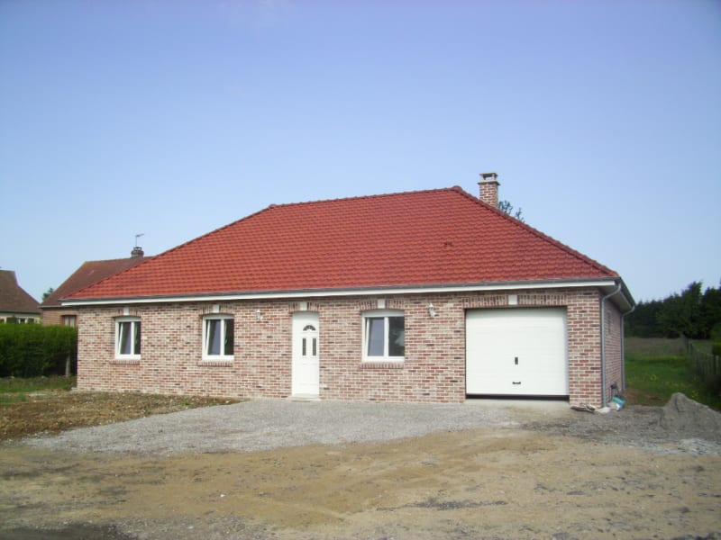Location maison / villa Avroult 715€ CC - Photo 1
