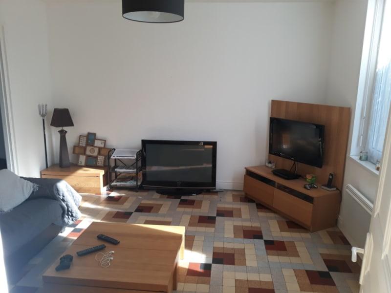 Location maison / villa St martin lez tatinghem 680€ CC - Photo 4