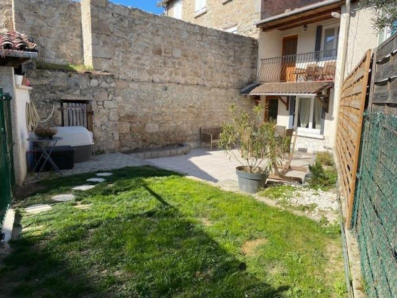 Vente maison / villa Montagny 290000€ - Photo 1