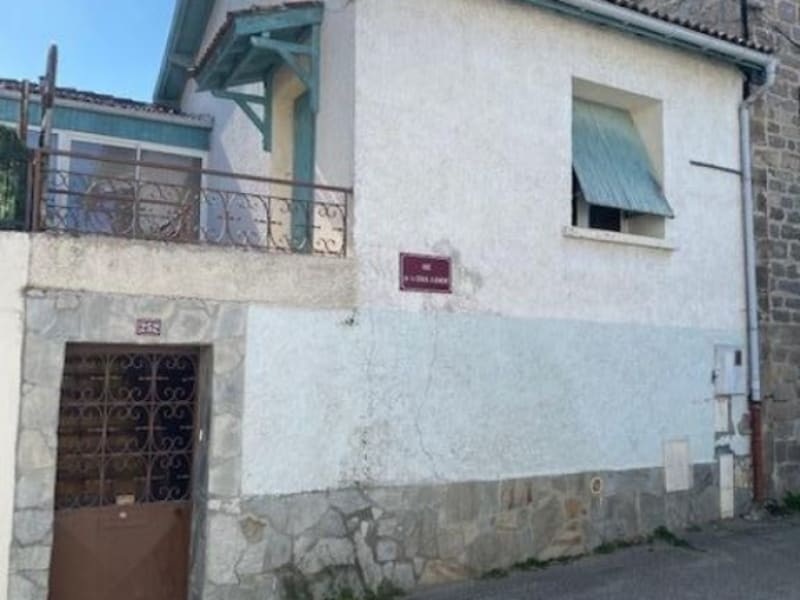 Vente maison / villa Montagny 290000€ - Photo 2