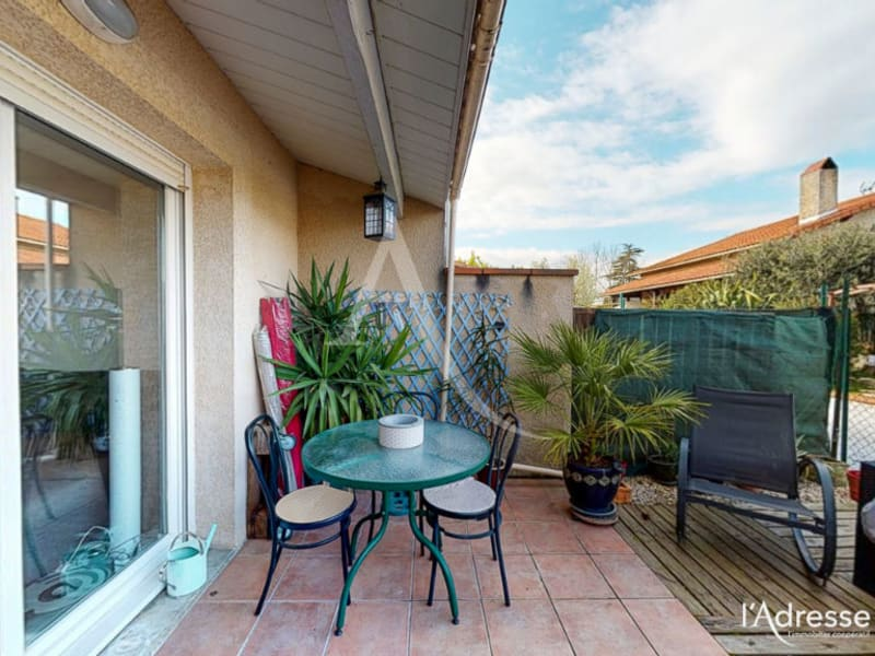 Vente maison / villa Pibrac 164000€ - Photo 1
