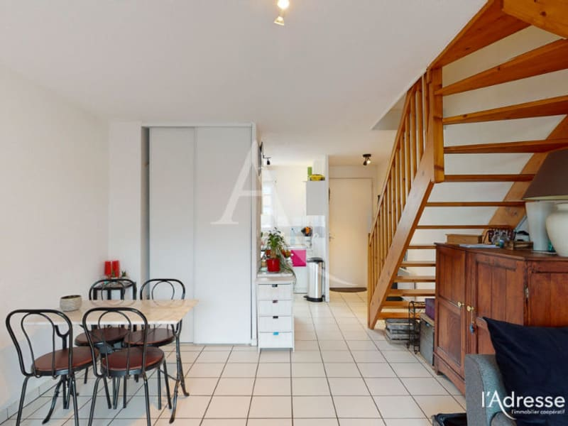 Vente maison / villa Pibrac 164000€ - Photo 2