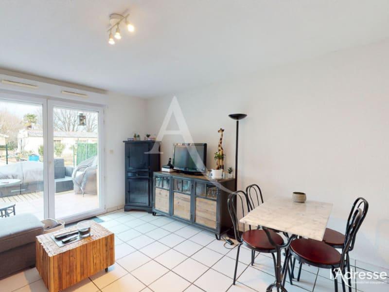 Vente maison / villa Pibrac 164000€ - Photo 5