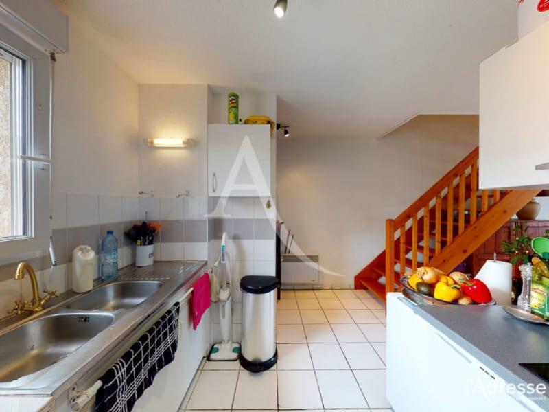 Vente maison / villa Pibrac 164000€ - Photo 6