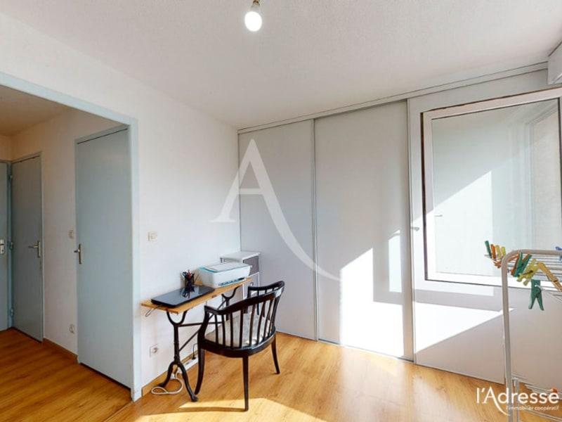 Vente maison / villa Pibrac 164000€ - Photo 9