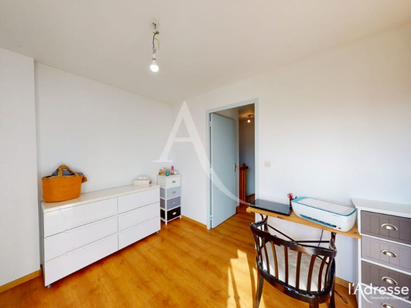 Vente maison / villa Pibrac 164000€ - Photo 10