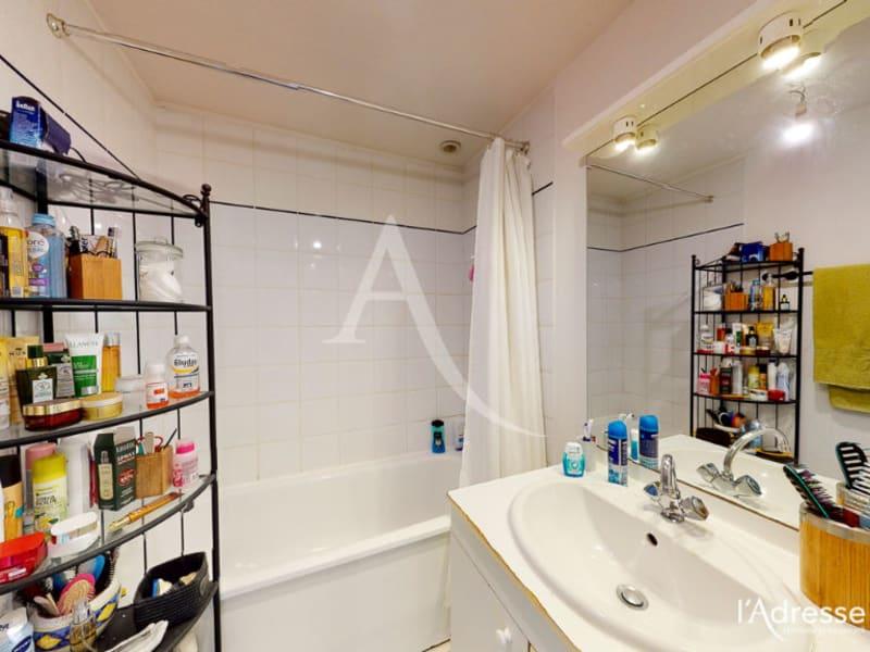 Vente maison / villa Pibrac 164000€ - Photo 11