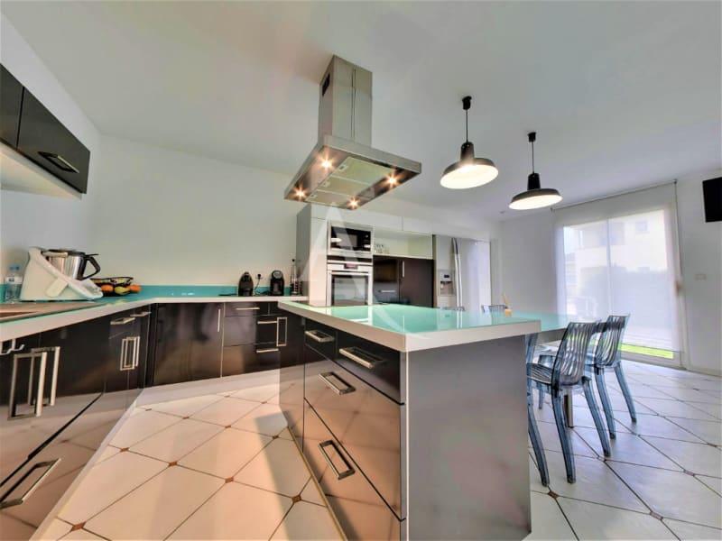Vente maison / villa Saint lys 420000€ - Photo 2