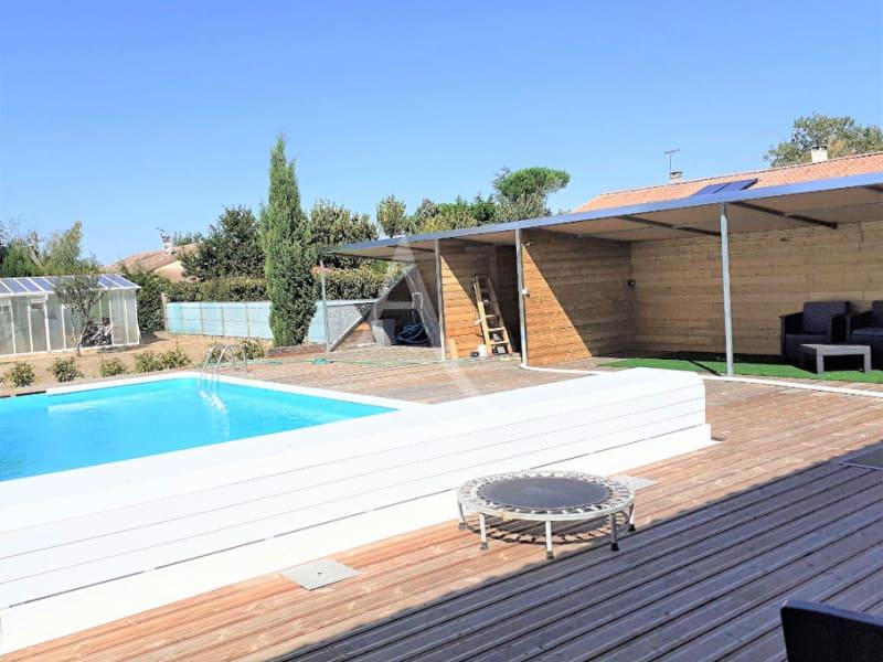 Vente maison / villa Saint lys 420000€ - Photo 3