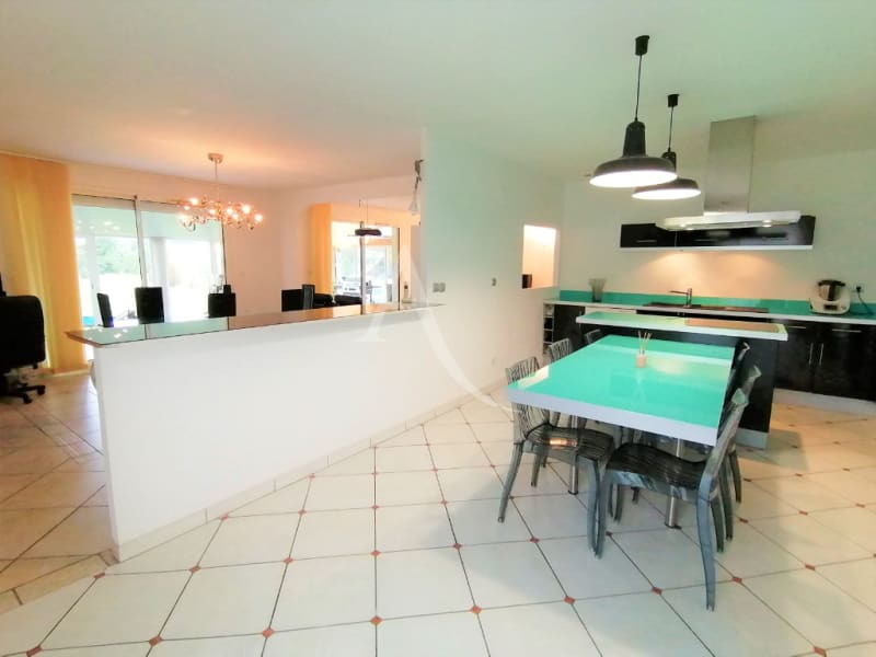 Vente maison / villa Saint lys 420000€ - Photo 5