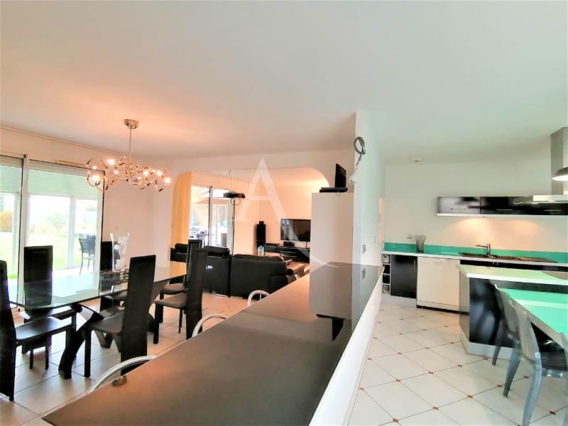 Vente maison / villa Saint lys 420000€ - Photo 8