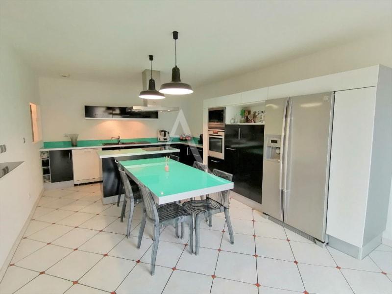 Vente maison / villa Saint lys 420000€ - Photo 9