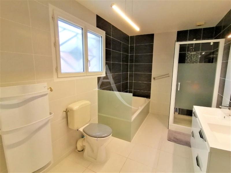 Vente maison / villa Saint lys 420000€ - Photo 11