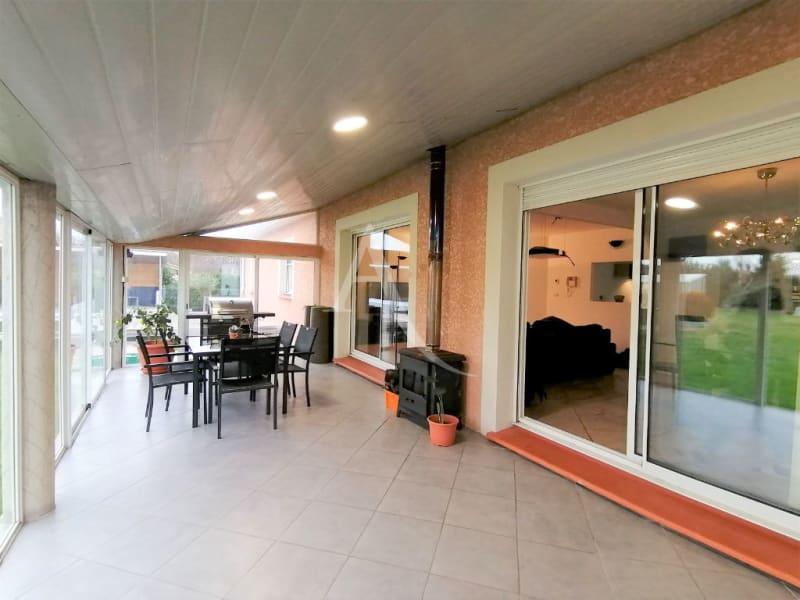 Vente maison / villa Saint lys 420000€ - Photo 15