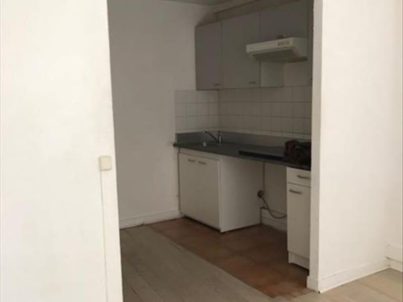 Rental apartment Toulouse 472,35€ CC - Picture 2