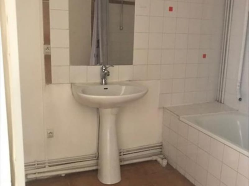 Rental apartment Toulouse 472,35€ CC - Picture 5