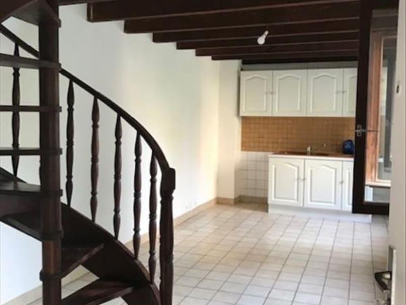 Rental apartment Toulouse 637€ CC - Picture 1