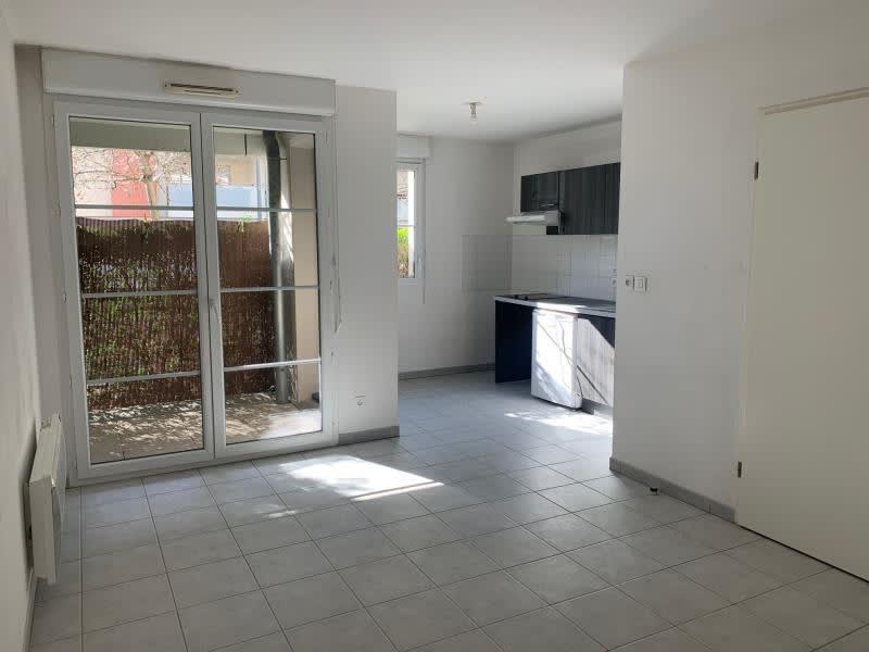 Alquiler  apartamento Toulouse 540€ CC - Fotografía 1
