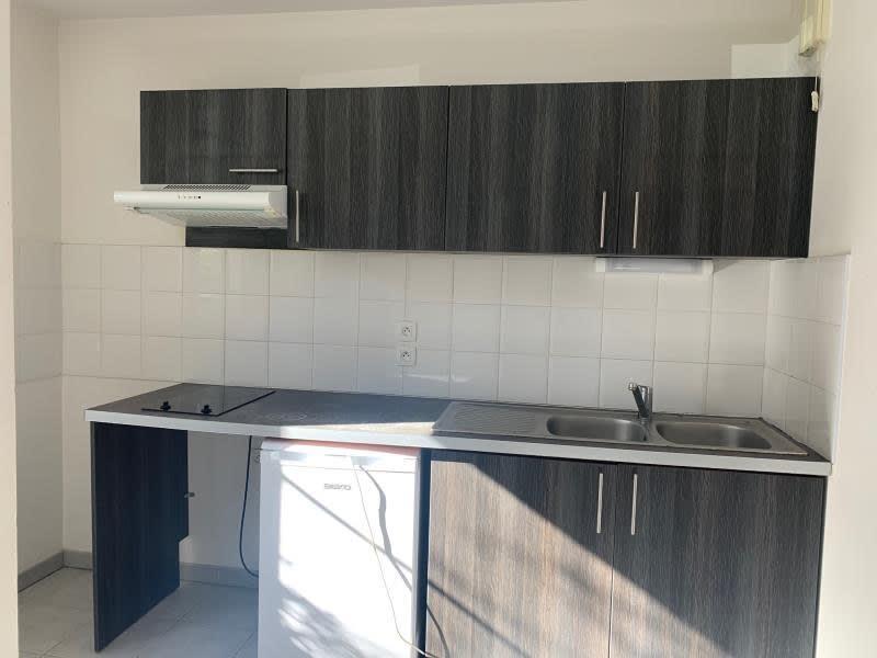 Alquiler  apartamento Toulouse 540€ CC - Fotografía 2