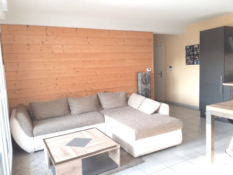 Vente appartement Marseille 13ème 188 000€ - Photo 1
