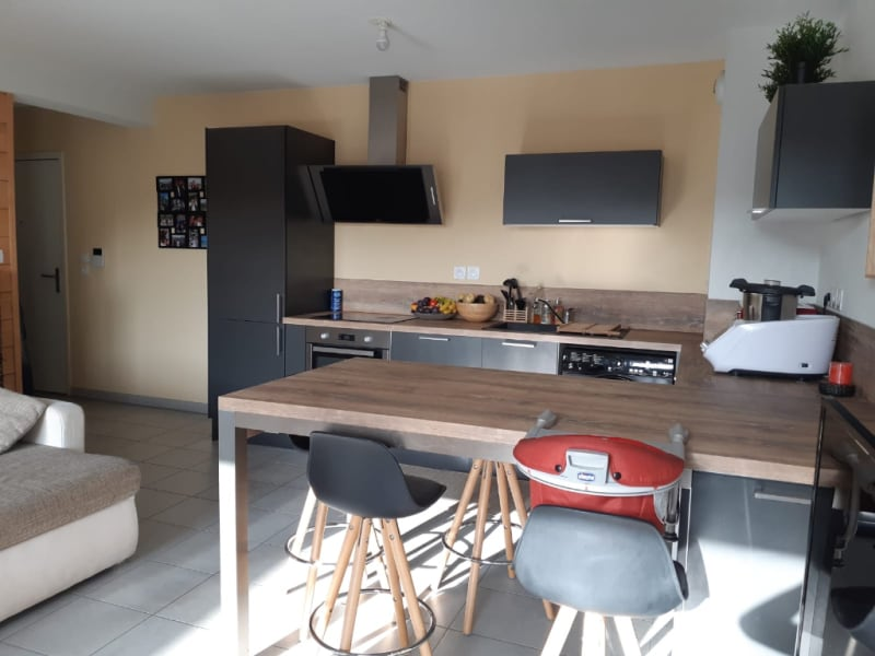 Vente appartement Marseille 13ème 188 000€ - Photo 2