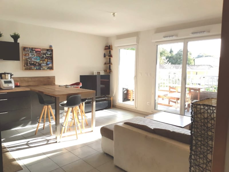 Vente appartement Marseille 13ème 188 000€ - Photo 3