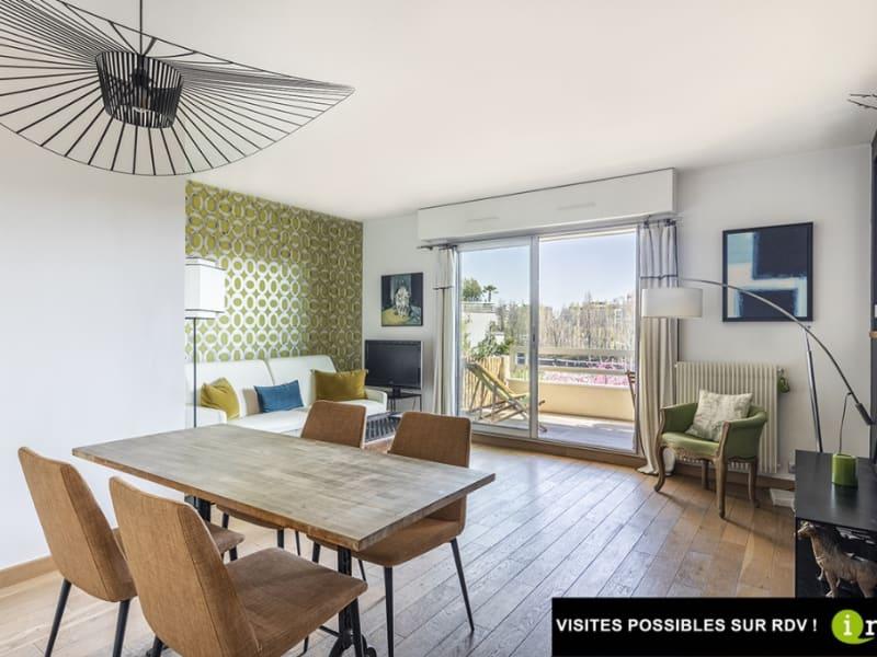 Vente appartement Courbevoie 498000€ - Photo 2