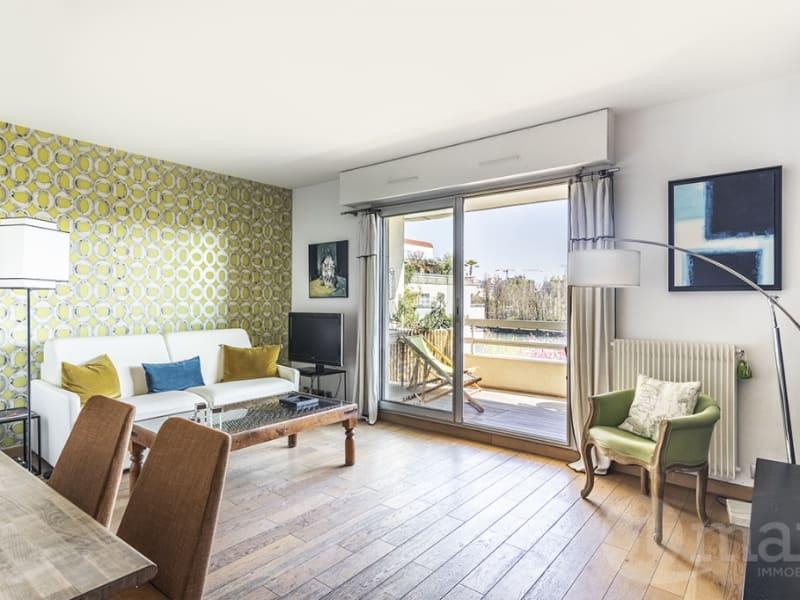 Vente appartement Courbevoie 498000€ - Photo 3