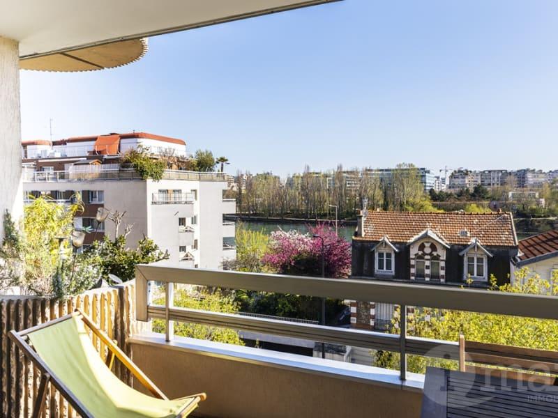 Vente appartement Courbevoie 498000€ - Photo 6