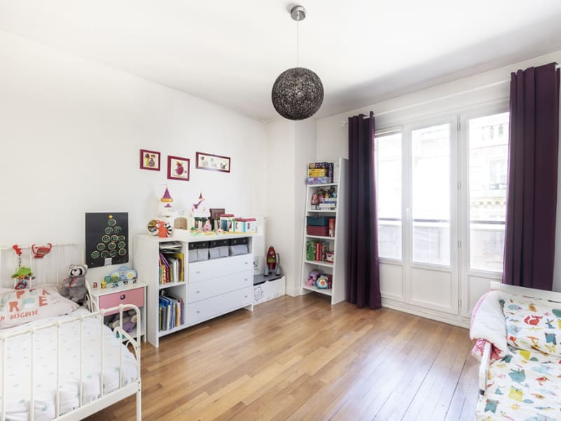 Vente appartement Asnieres sur seine 565 000€ - Photo 4