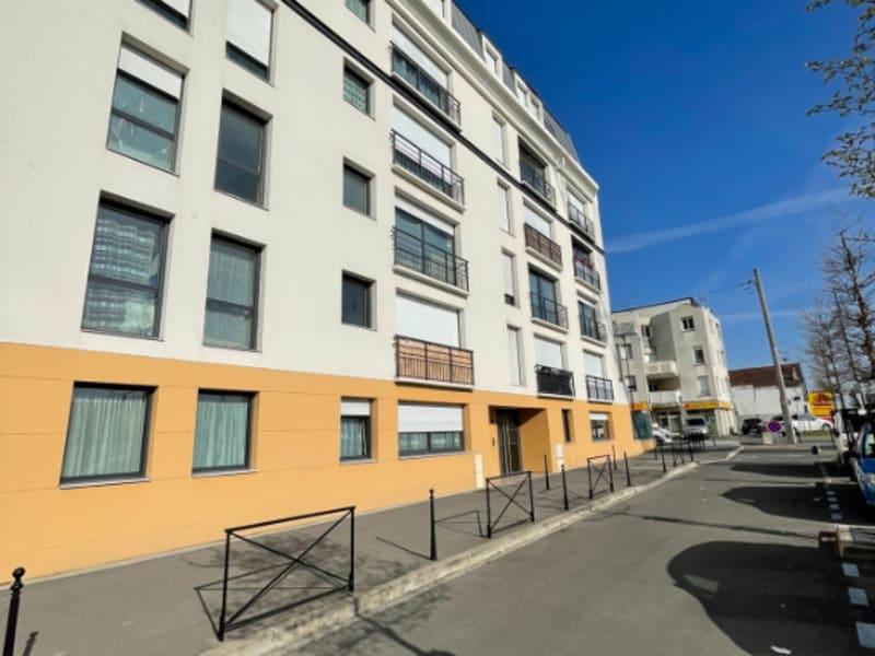 Sale apartment Sartrouville 272000€ - Picture 1
