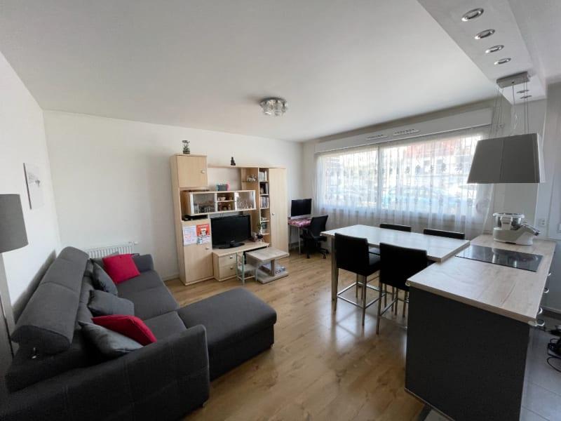 Sale apartment Sartrouville 272000€ - Picture 3