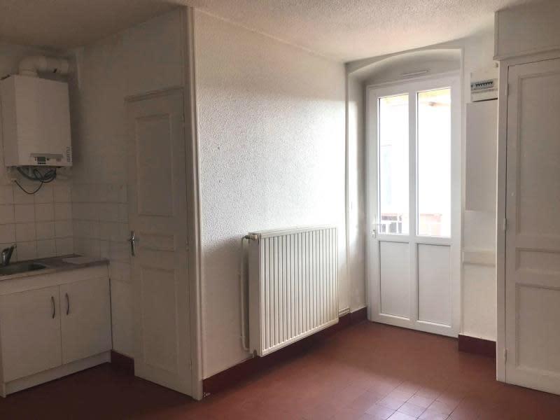 Rental apartment Roanne 362€ CC - Picture 1