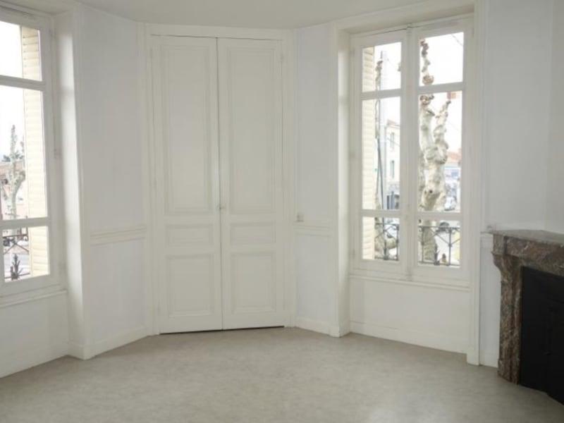 Location appartement Roanne 375€ CC - Photo 1