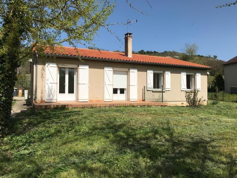 Sale house / villa Albi 180000€ - Picture 1