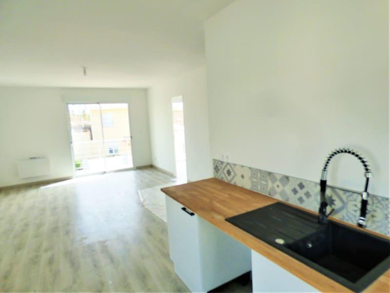 Vente appartement Cenon 257000€ - Photo 1