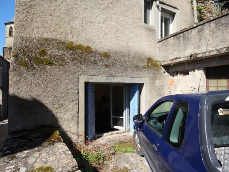 Vente maison / villa Najac 115000€ - Photo 7