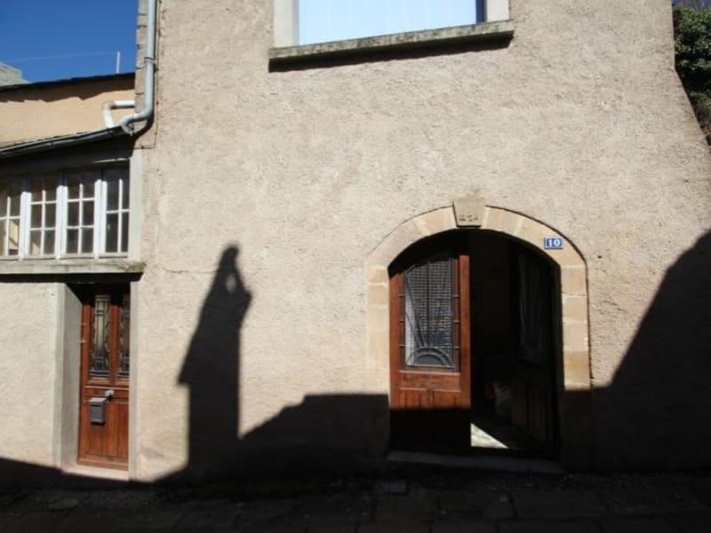 Vente maison / villa Najac 115000€ - Photo 9