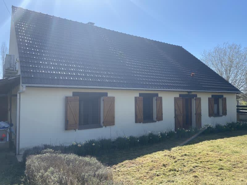 Sale house / villa Charny 230000€ - Picture 2