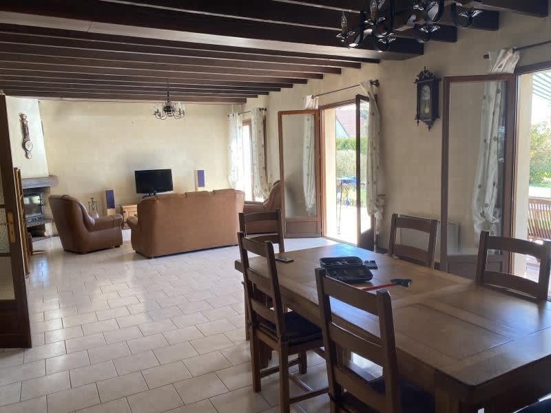 Sale house / villa Charny 230000€ - Picture 3