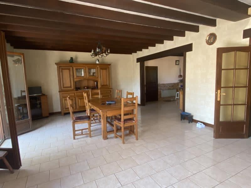 Sale house / villa Charny 230000€ - Picture 4