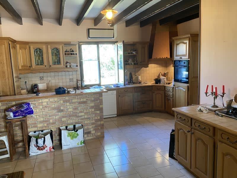 Sale house / villa Charny 230000€ - Picture 5