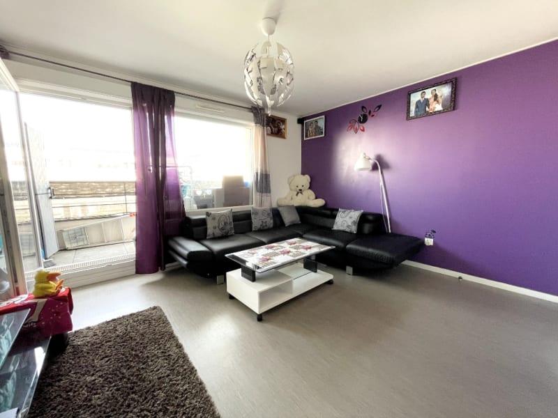 Sale apartment Les ulis 149900€ - Picture 2